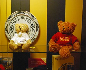 Bay Tree Hotel Burford Bears